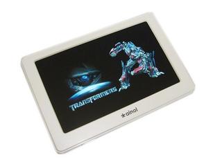 艾诺V6000HDR(4GB)