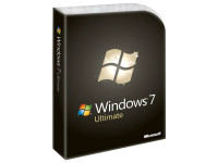 微软Windows 7