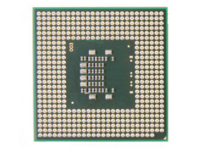 Intel 赛扬双核 T1400