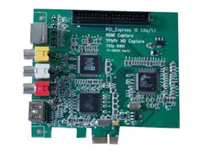 天创恒达 HD200-HDMI采集卡