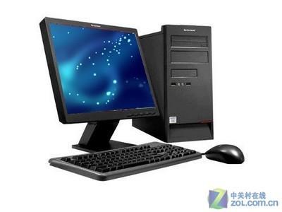 联想 启天 M6900(E5300/2G/320G/19')