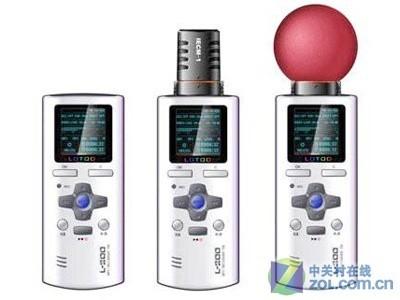 乐图 L-200(含IECM-2/2GB)