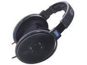 森海塞尔 HD 600 HD600经典头戴耳机 *行货 实体店
