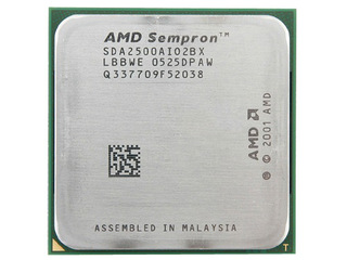 AMD 闪龙 2500+(散)