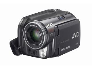 JVC MG40AC