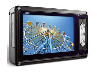 驰能iMAX-T6000(40GB)