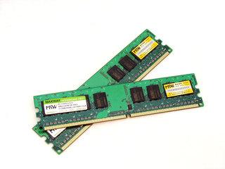 迈威DDR2 667台式机内存