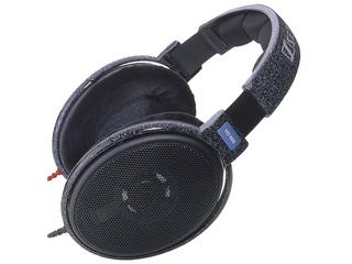 森海塞尔HD600