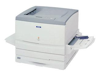 爱普生AcuLaser C8600