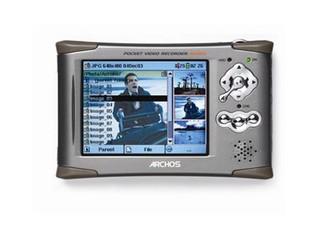 爱可视AV420(20GB)