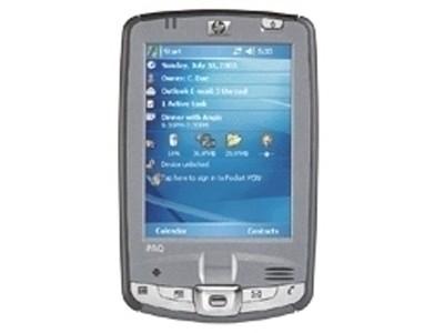 HP iPAQ hx2790