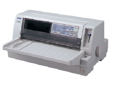 爱普生 680K Pro