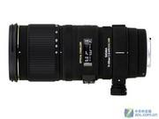 适马 APO 50-500mm f/4.5-6.3 DG OS HSM