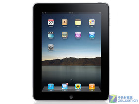 苹果iPad(16GB/WIFI版)