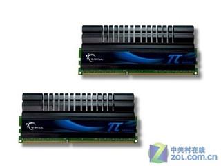 芝奇4GB DDR3 2000(F3-16000CL6D-4GBPIS)