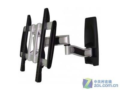 TOPSKYS 双旋臂伸缩式旋转铝合金液晶电视壁挂架AR240