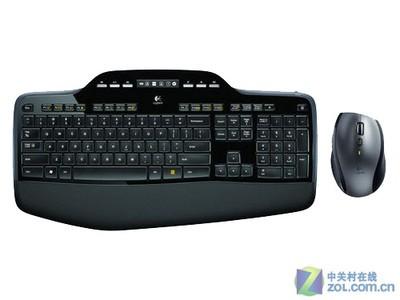 罗技 MK710无线键鼠套装