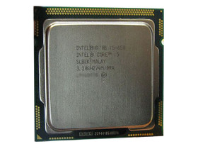 Intel 酷睿i5 650(散)