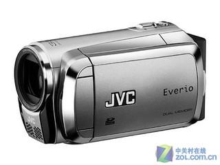 JVC GZ-MS130AC