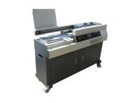 全自动柜式胶装机金典GD-W502山西促销