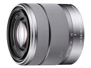 索尼E 18-55mm f/3.5-5.6 OSS(SEL1855)