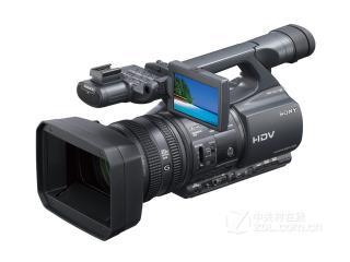 索尼HDR-FX1000E