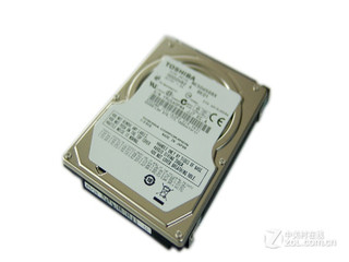 东芝500GB 5400转 8MB(MK5055GSX)