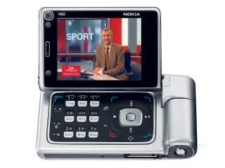 诺基亚N92(TV)
