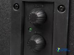 百元内装机2.1新品 金河田Q1音箱评测