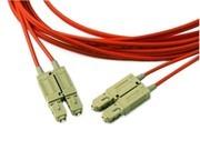 AMP SC光纤跳线2105049-1