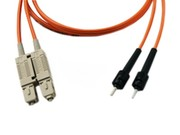 AMP SC/ST光纤跳线2105055-1