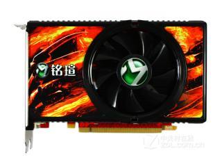 铭瑄 HD5670高清版512M