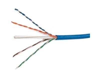 AMP 六类非屏蔽电缆1427254-6