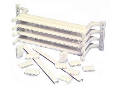 AMP 超5类110XC系列连接块和打线块558843-1