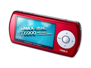 驰能iMAX-T6900(20GB)