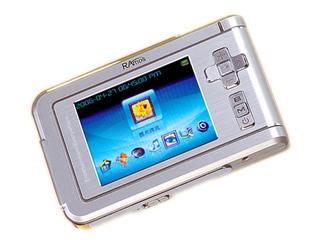 蓝魔V200(1GB)