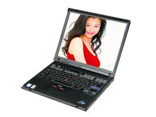 IBM ThinkPad R51e 1843AU1
