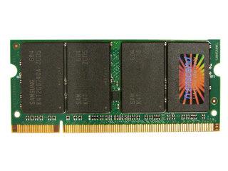 创见2G DDR2 533(SO-DIMM)