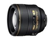 尼康专卖店 尼康 AF-S 尼克尔 85mm f/1.4G 官方签约经销商     免费摄影培训课程  电话15168806708 刘经理