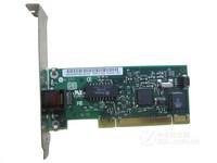 Intel PILA8460C3百兆自适应PCI网卡原装