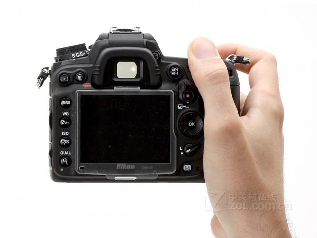 尼康D7000 单机 1620万有效像素 全高清1080 不含镜头 苏宁易购36