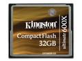 金士顿CF卡 600X(32GB)