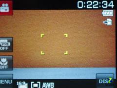 1200万像素3英寸触屏DC 欧达T400评测