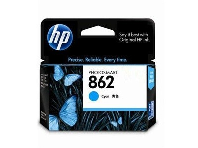 HP 862(CB318ZZ)