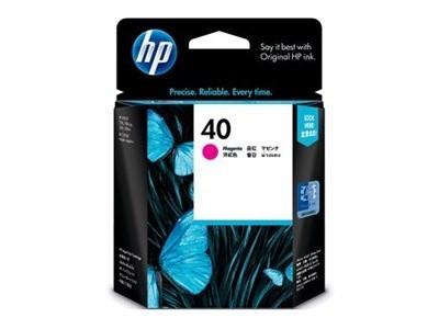 HP 40(51640MA)   惠普HP40墨盒 惠普51640墨盒 HP40 hp430 350 450C 1200C