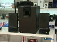 经典换代产品 麦博M-100(10)音箱简评