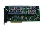 先锋音讯 十六路语音卡[留言]XF-PCI/V16