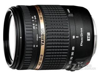 腾龙18-270mm f/3.5-6.3 Di II VC PZD(B008)佳能卡口