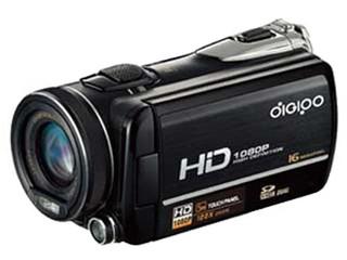 德浦HDV-P390
