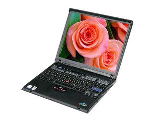 IBM ThinkPad R51e 18433JC